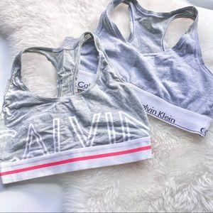 Calvin Klein ⚡️CK Modern Cotton Bralette S/M